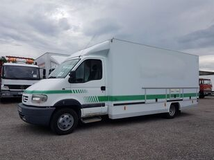 RENAULT Mascott 110.60 MAGASIN - Permis POIDS LOURDS vending truck